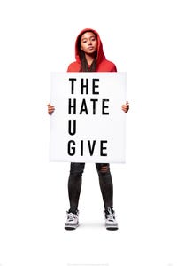 The Hate U Give as Khalil