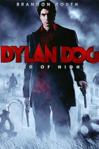 Dylan Dog: Dead of Night as Marcus