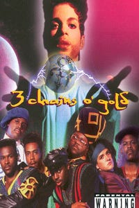 Prince: 3 Chains O' Gold