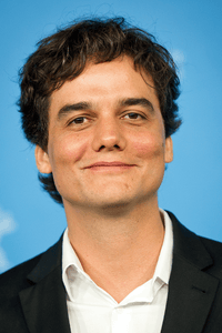 Wagner Moura as Pablo Esobar
