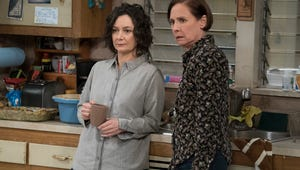 The Conners Is Coming Back for Season 2