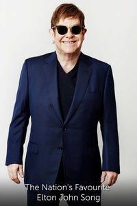 The Nation's Favourite Elton John Song