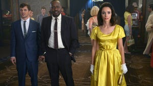 NBC Cancels Timeless After One Season