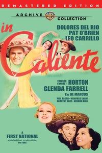 In Caliente as José Gomez