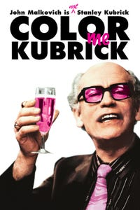 Color Me Kubrick: A True...ish Story as Dr. Stukeley