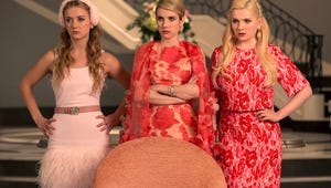 Fall TV Popularity Contest: Did You Die Over Scream Queens, Limitless or The Muppets?