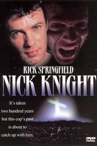 Nick Knight as Nick Knight