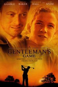 A Gentleman's Game as Walter Kane