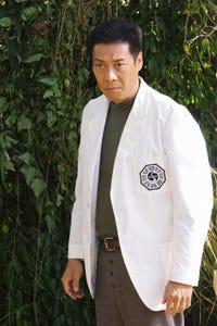 François Chau as Chen