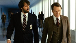 Argo Tops Slow Box Office Weekend