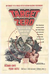 Target Zero as Pvt. Moose