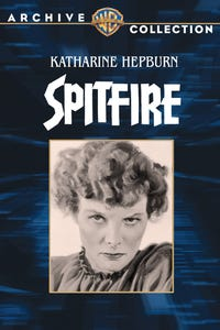Spitfire as John Stafford