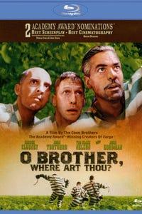 O Brother, Where Art Thou? as Penny