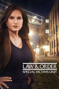 Law & Order: Special Victims Unit as Gordon Montlieff