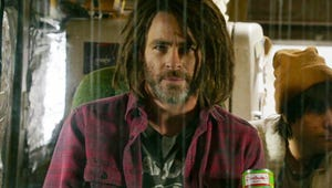Wet Hot American Summer: Ten Years Later Proves Chris Pine is the Best Chris of 2017