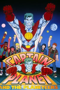 Captain Planet and the Planeteers as Gaia