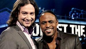 Tonight's TV Hot List: Friday, Oct. 24, 2008