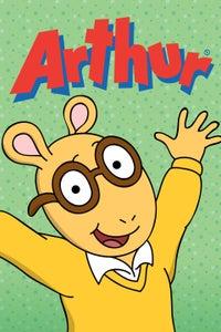 Arthur as Bubba