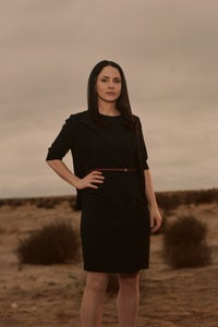 Laura Fraser as Emily Rowley