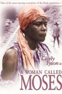 A Woman Called Moses as Doc
