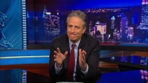 The Daily Show With Jon Stewart, Season 20 Episode 49 image