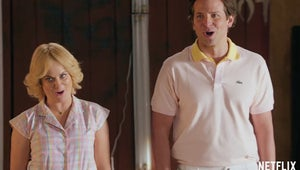 The Wet Hot American Summer: First Day of Camp Trailer Is Star-Studded and Perfect
