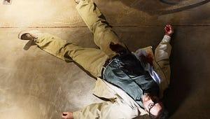 Top Moments: Breaking Bad's Stunning End, NCIS' Ziva Goodbye, Scandal's Reveal