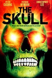 The Skull as Prof. Christopher Maitland