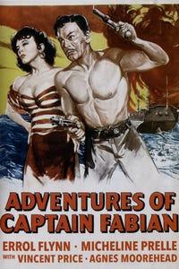Adventures of Captain Fabian as George Brissac