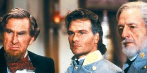 North and South, Season 1 Episode 1 image