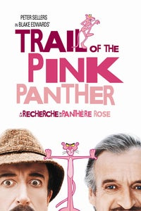 Trail of the Pink Panther as Commissioner Lasorde