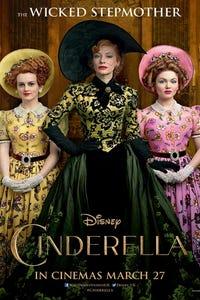 Cinderella as Prince