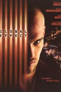 Global Effect as Meredith Tripp