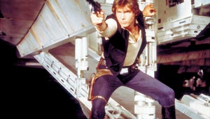 What Would Leia Say?! A New Star Wars Comic Reveals a Shocking Han Solo Plot Twist