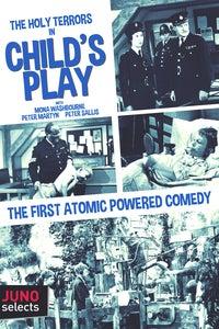 Child's Play as Carl Blotz