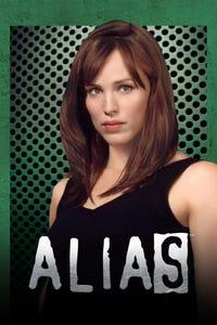 Alias as Oransky