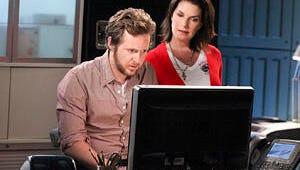 CSI: NY's AJ Buckley: Adam's Got a Great Right Hook