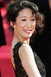 Sandra Oh as Eve