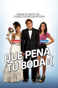 Que pena tu boda as Lucía Edwards