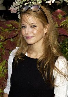Jordan Ladd - Women In Hollywood Luncheon, Oct. 2003