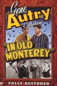 In Old Monterey as Stevenson