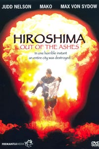 Hiroshima: Out of the Ashes as Sally