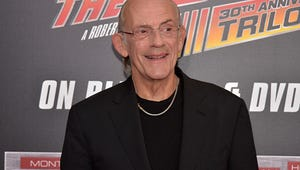 Great Scott! The Big Bang Theory Taps Christopher Lloyd to Guest-Star