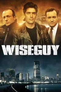 Wiseguy as Winston Chambers III