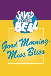 Good Morning, Miss Bliss as Shana