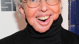 """Roger Ebert's Cancer Returns; Says He's Taking """"Leave of Presence"""""""