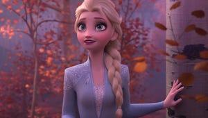 How to Watch Frozen 2 on Disney+