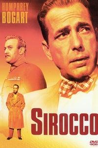 Sirocco as Maj. Leon