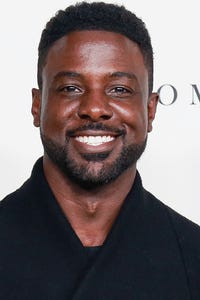 Lance Gross as Billy Colton