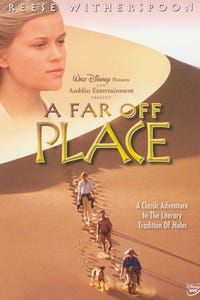 A Far Off Place as Nonnie Parker